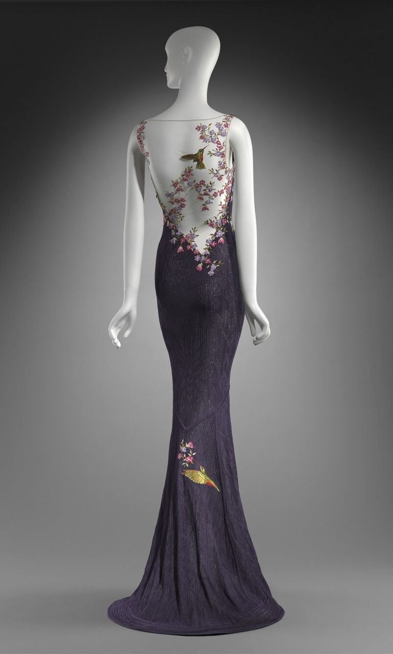 John Galliano - One of my all-time favorite dresses. Worn by Kate ...