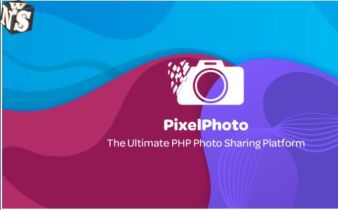 cool PixelPhoto v1 1 2 NULLED - Social Networking Platform