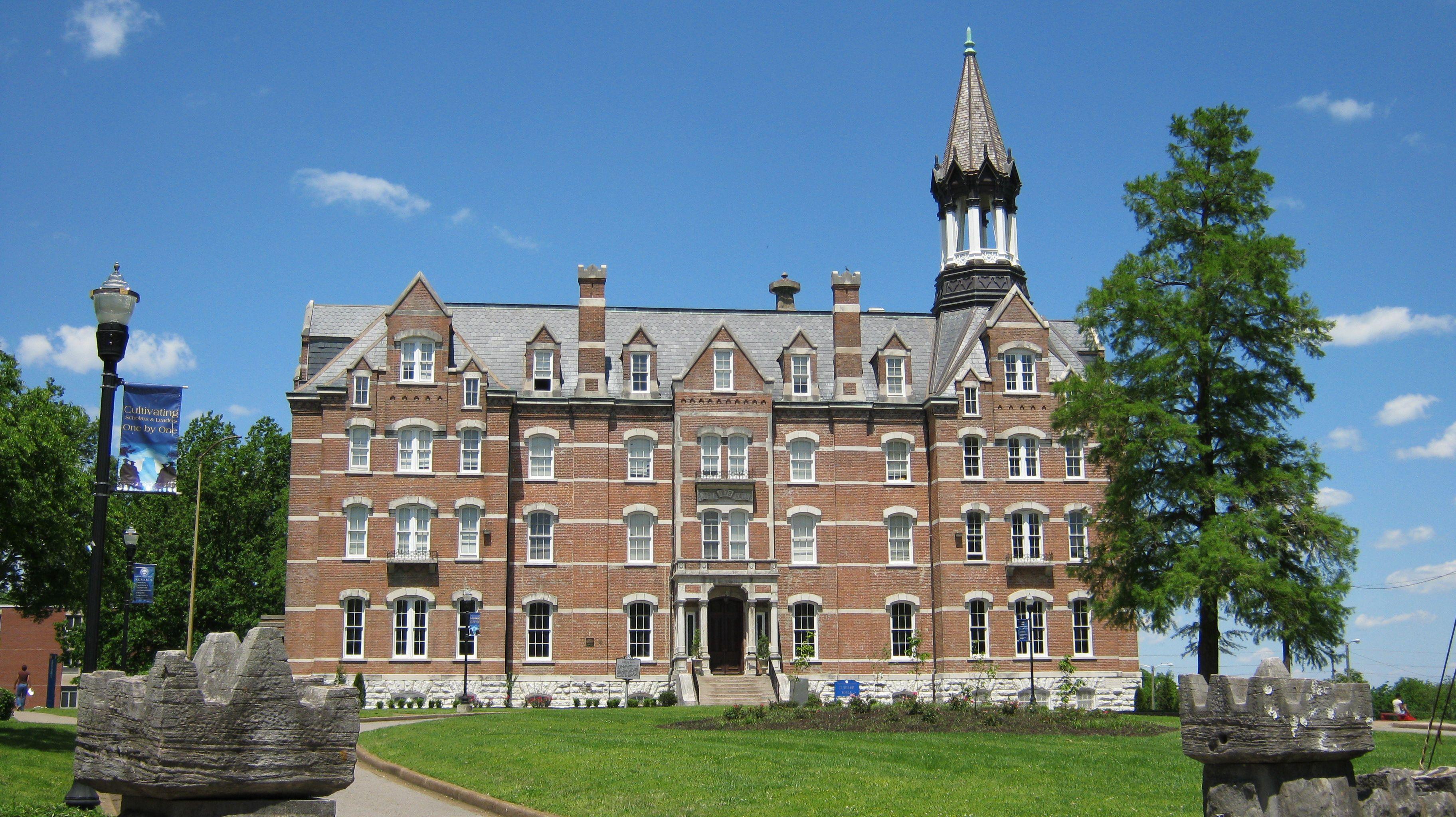 Pasturesoplenty University Dorms Colleges And Universities Hbcu