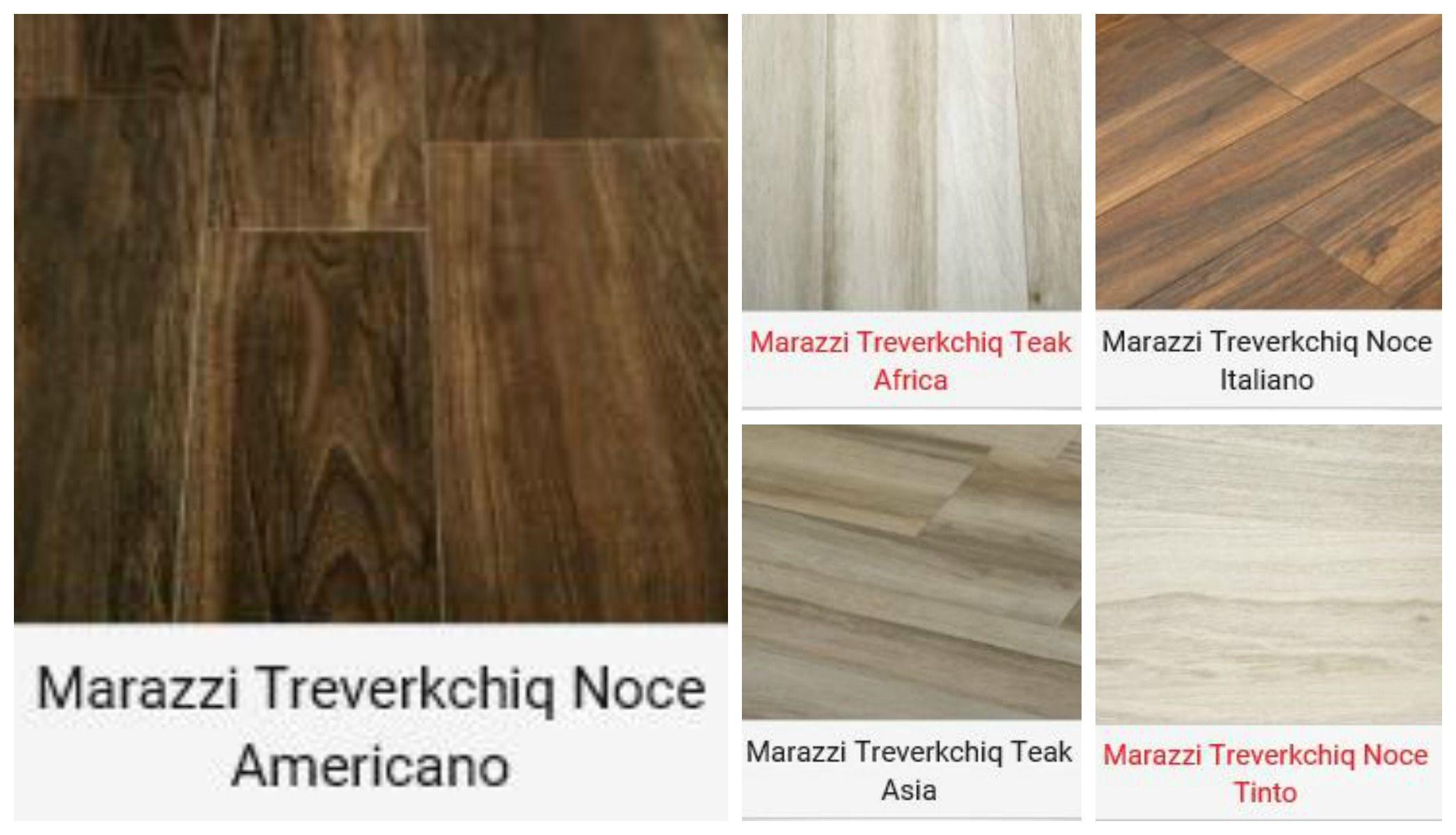 Marazzi treverk chic keramisch parket houtlook vanaf for Marazzi treverk teak