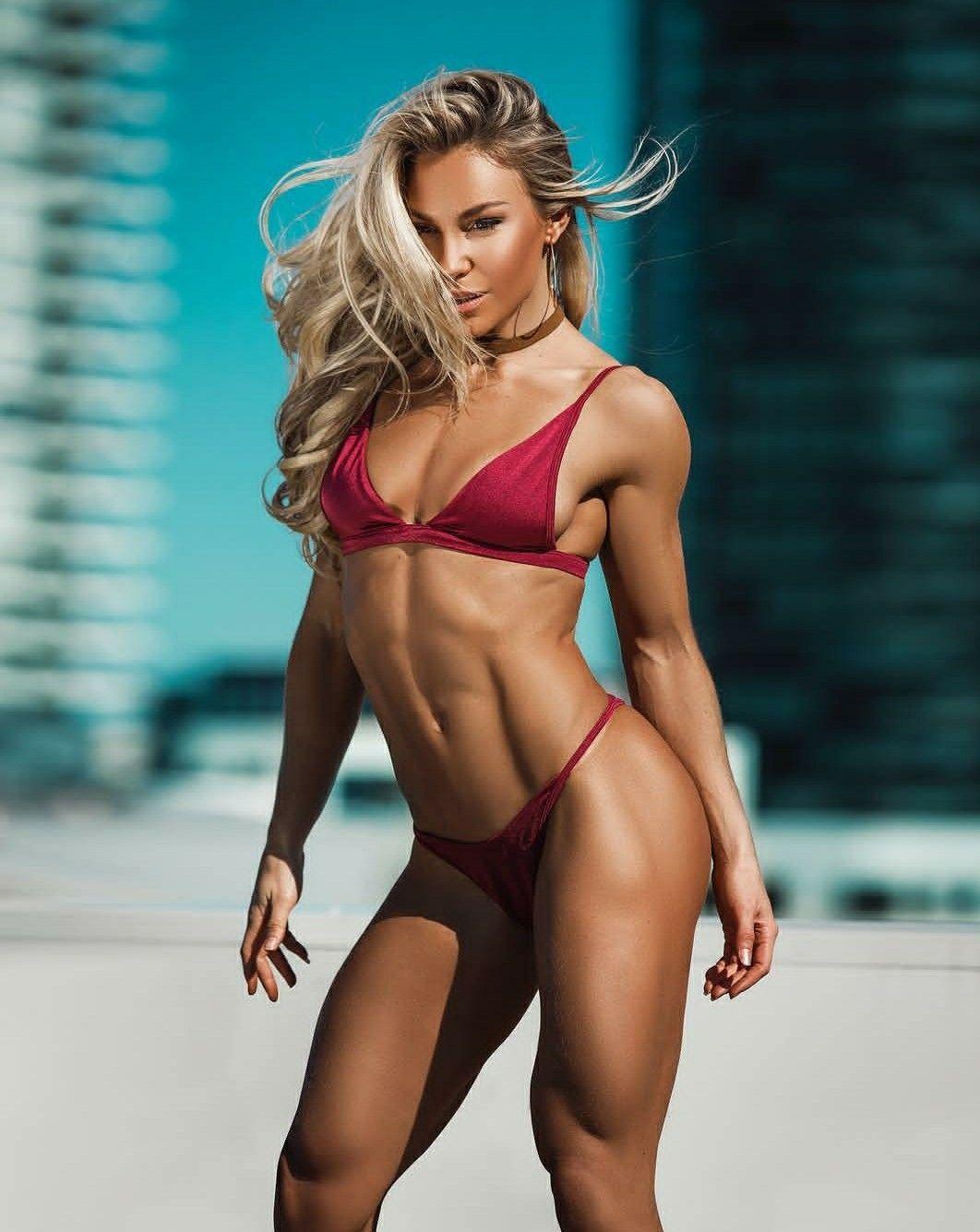 Hattie Boydle Fitness Gurls