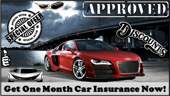 Cheap Monthly No Deposit Car Insurance Quotes with