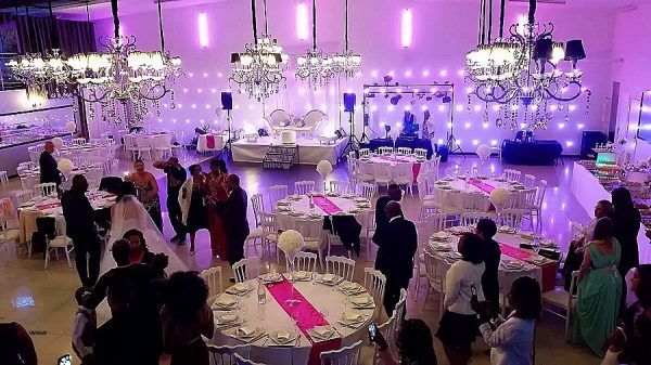 Wedding Reception Salle Salle Mariage 13 Inspirational L Alhambra