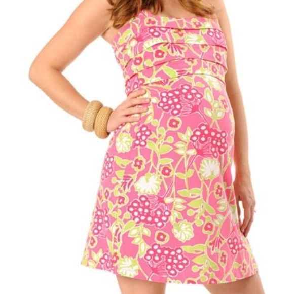 Lilly Pulitzer Maternity Dresses