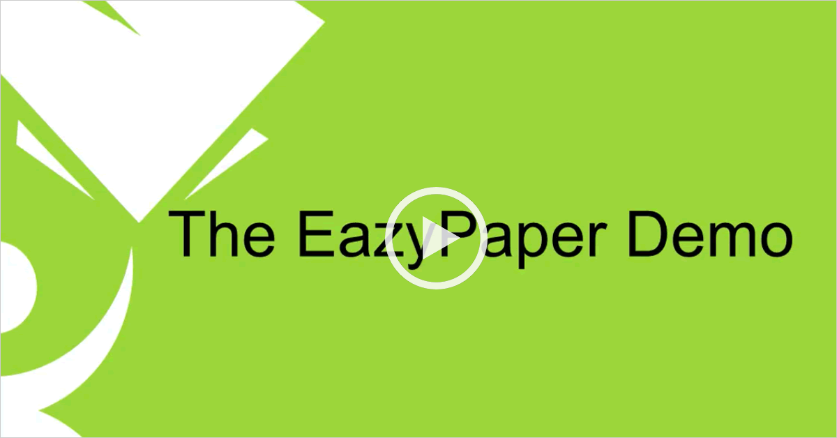 Eazypaper Software Saves You Time Grades And Money In Writing Your Research Paper It Has 100 Formatting Accuracy And Incl Research Paper In Writing Writing
