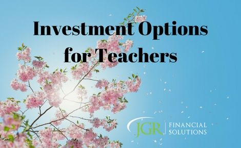 Best investment options for 457