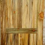 beetle kill pine interior door