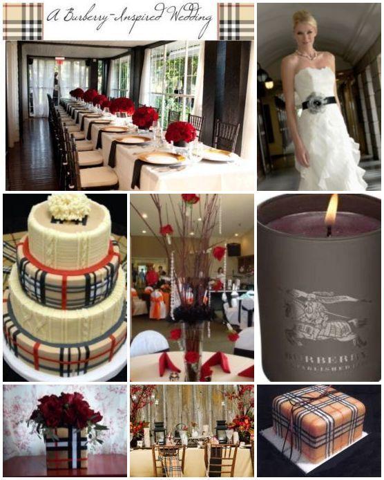 Wedding Ideas Vogue: Fashion Designer Wedding