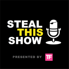 Steal This Show S01E04: The Future of P2P?  In this episode were joined by Devon Read and Ryan Taylor co-founders of peer-to-peer startup The Distributed Library Of Alexandria.  This week we discuss the blockbuster hack of Amazons Fire TV stick the increasing power of pirate movie release groups and doomy announcements from Chinas 3DM cracking group about the future for cracked games.  We also take a deep dive into the Alexandria project which sees its mission as providing an…