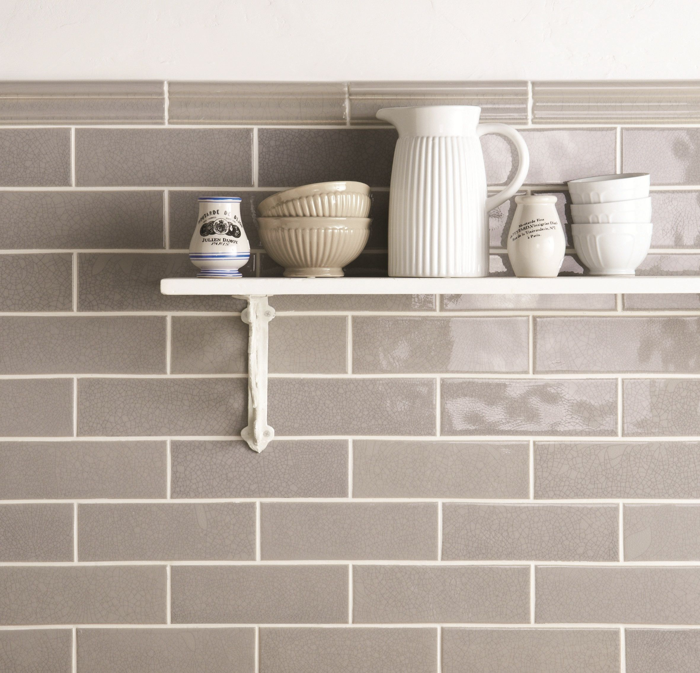 Dunwich crackle brick tiles in a gorgeous grey shade feature a dunwich crackle brick tiles in a gorgeous grey shade feature a softly textured surface where cracks dailygadgetfo Gallery