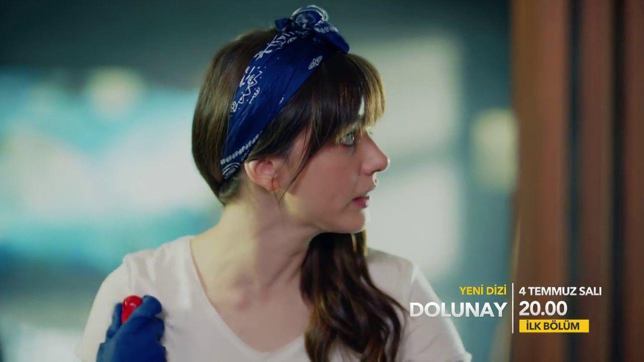 Dolunay / Full Moon Trailer - Episode 1 (Eng & Tur Subs) | Turkish