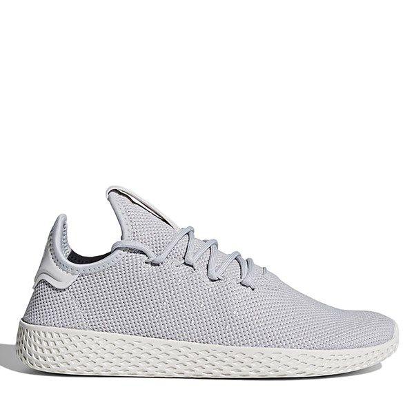 Women's Pharrell Williams Tennis Hu Grey Shoes | Adidas in ...
