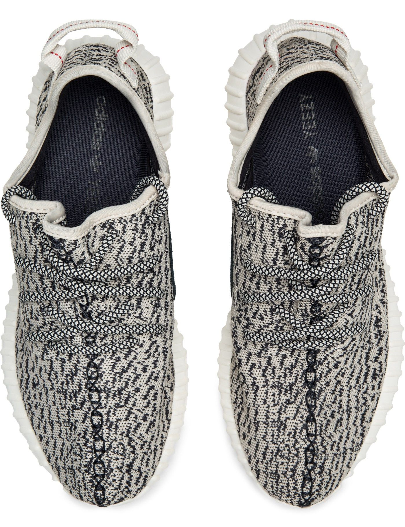"""Shop adidas Yeezy Boost 350 """"Turtle Dove"""" at HBX. Free Worldwide Shipping available."""