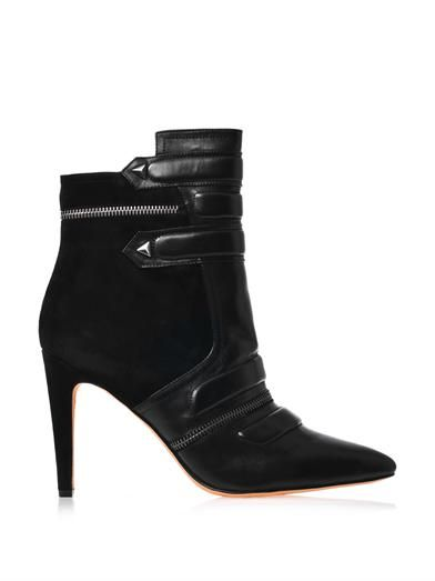 868448637 Margo ankle boots
