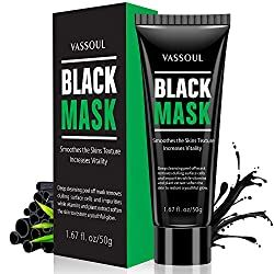 Photo of The 16 Best Charcoal Mask for Acne-Prone Skin Reviews 2021