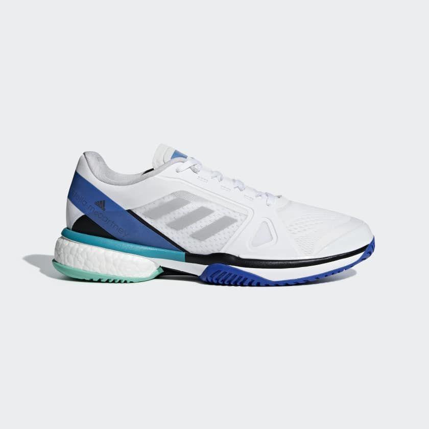 Chaussures de tennis Adidas by Stella McCartney Barricade