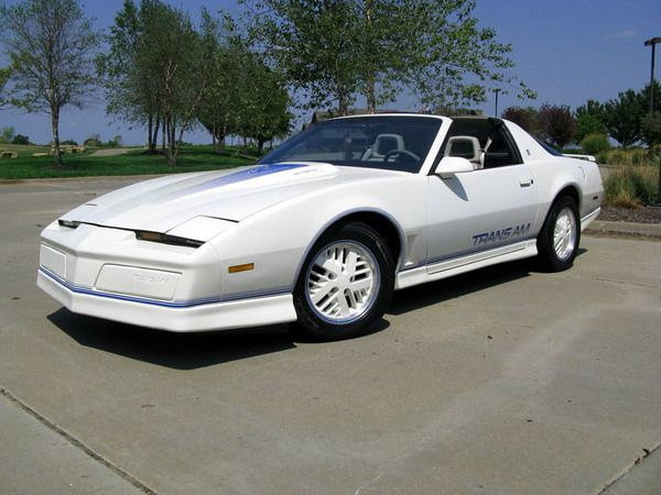 20+ 1984 Pontiac Trans Am Specs