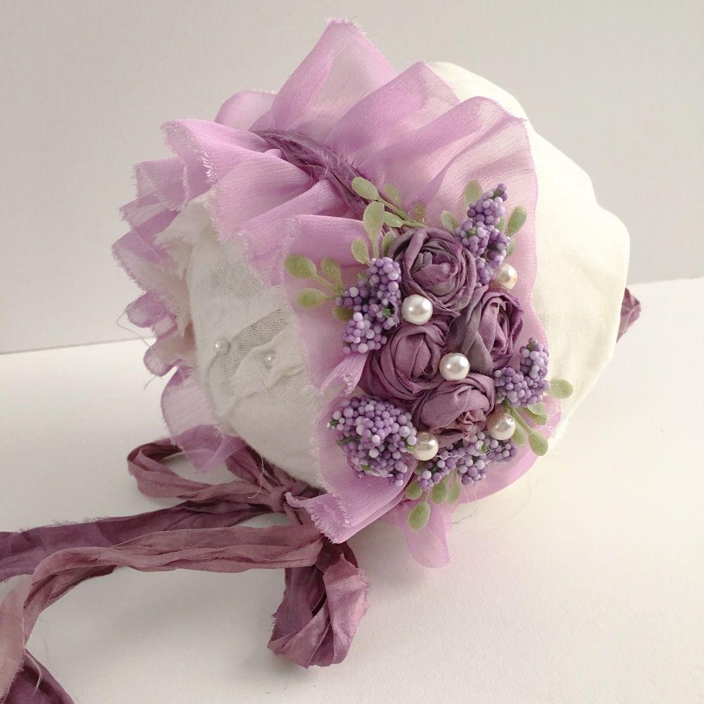 Maryann Newborn Bonnet