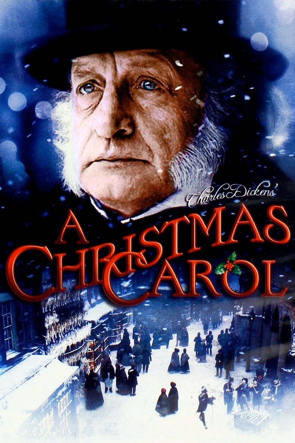 A Christmas Carol hel film AChristmasCarol movie