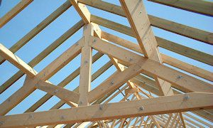 Best Timber Roof Structure With Decorative Truss Timber Roof 400 x 300