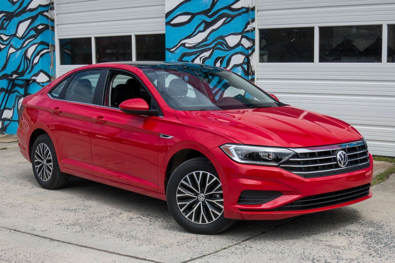 Best Volkswagen Jetta 2019 Fuel Economy Price And Release Date New