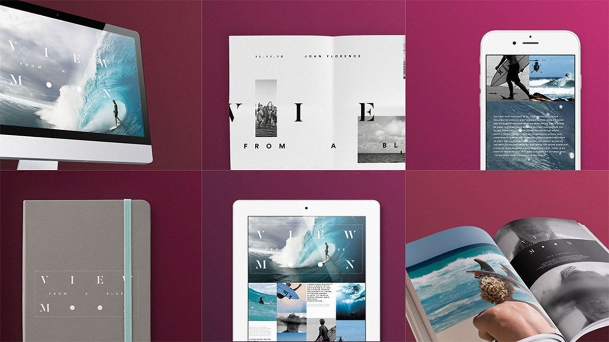 33 InDesign tutorials to level up your skills | Adobe