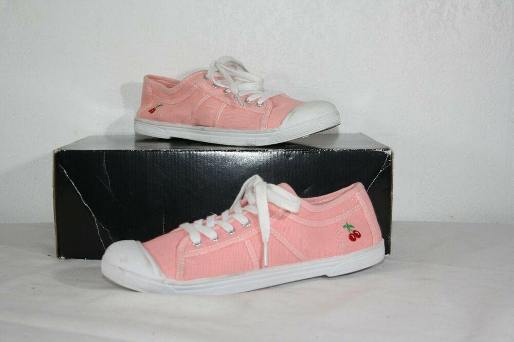 994edff92adba Chaussures femme -  Chaussures  femme Chaussures Femme LE TEMPS DES CERISES  Taille 40 Très