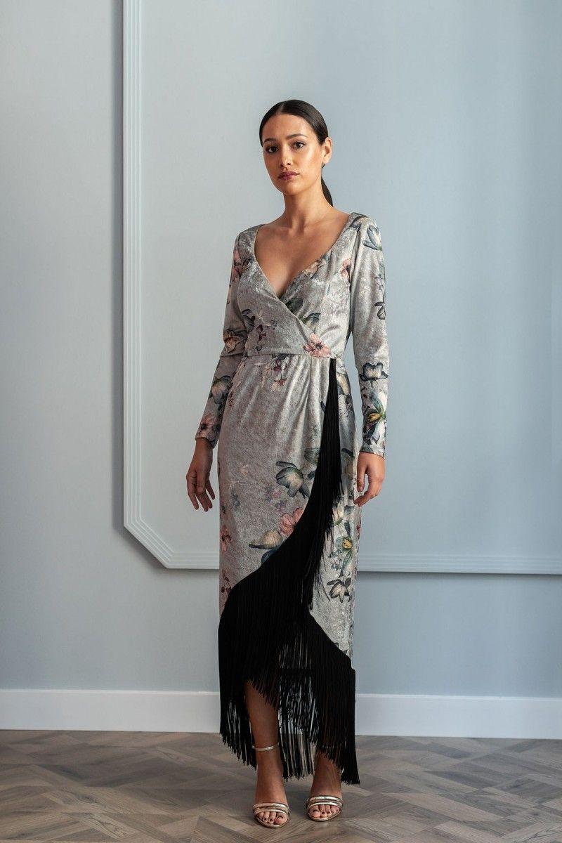 f1013d9f45 shopping dress estampados terciopelo evento nochevieja terciopelo invitadas bodas  eventos comuniones