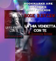 per il #darkromance #Lamiavendettaconte da Bookmarks are Reader's Best Friends  ...-1 giorno al #blogtour... #darkIsBack #Maksim