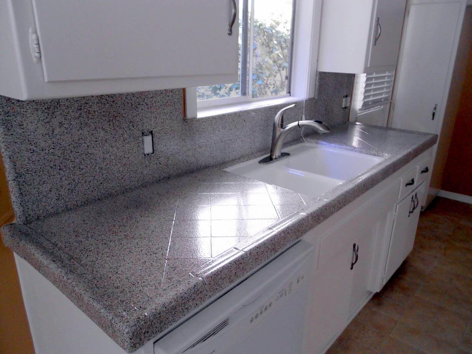 Refinish Küche Arbeitsplatte Dies ist die neueste Informationen auf ...