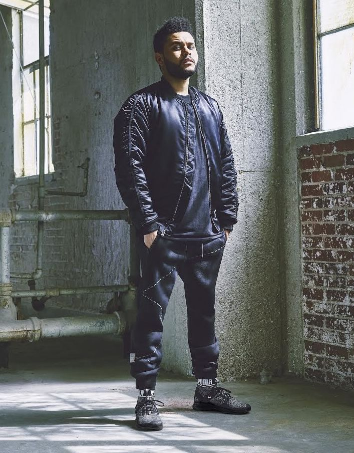 the weeknd puma shoes run the streets lyrics 2pac how do you wan