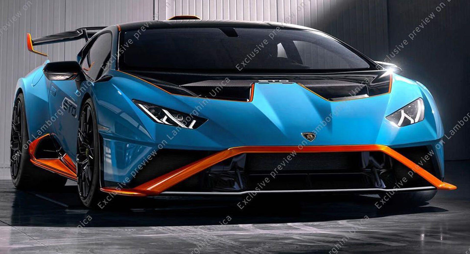 Prior Design Wants To Rewrite History With Audi Rs2 Coupe Widebody Kit Lamborghini Huracan Lamborghini Police Lamborghini