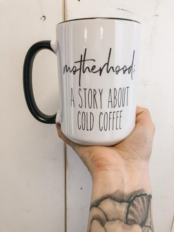 Cold Coffee Motherhood Mug Funny Coffee Mugs Mothers Day Gift Motherhood Coffee Mug Mom Quotes Coffee Mug Quotes Funny Coffee Cups Funny Coffee Mugs