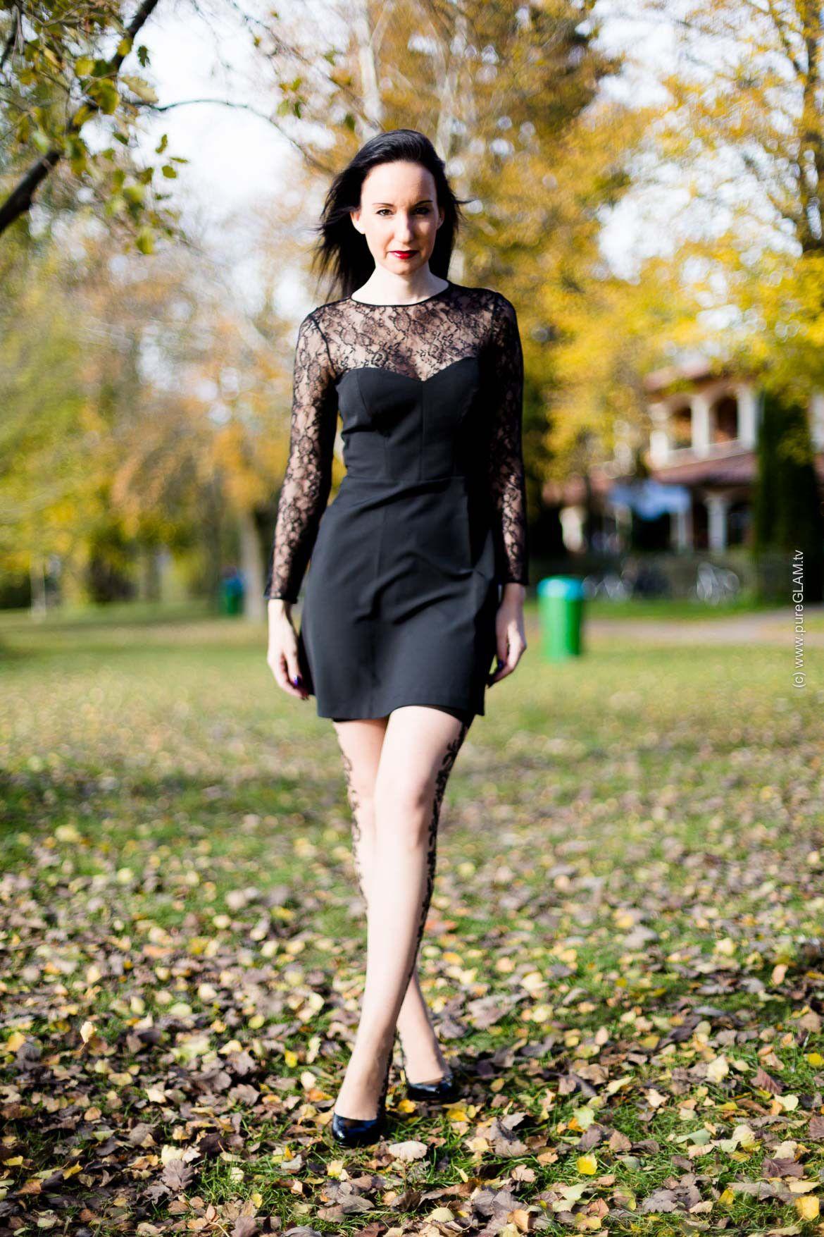 Strumpfhosen Glamour Bilder