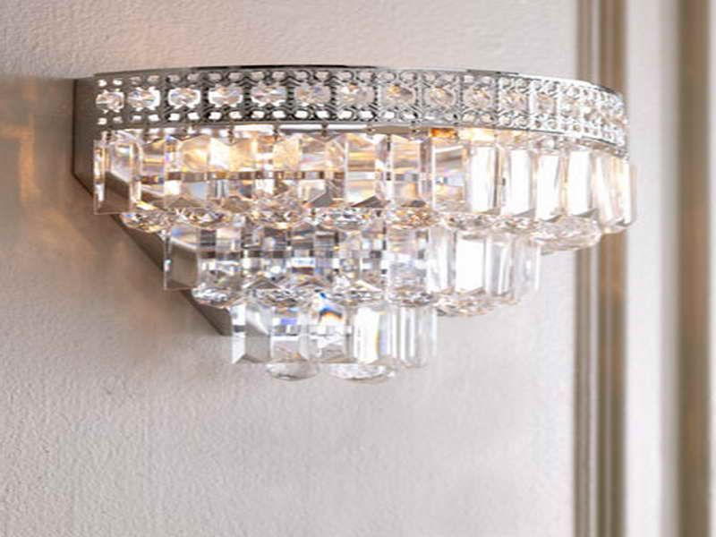 Luxurious and beautiful crystal wall sconces for decorations luxurious and beautiful crystal wall sconces for decorations vissbiz aloadofball Gallery