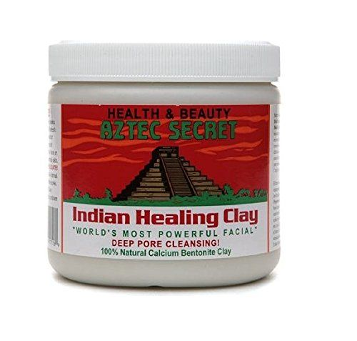Aztec Secret Indian Healing Clay 16 Oz 454 G Pack Of 1 You Can Get Additional Details Aztec Secret Indian Healing Clay Indian Healing Clay Healing Clay