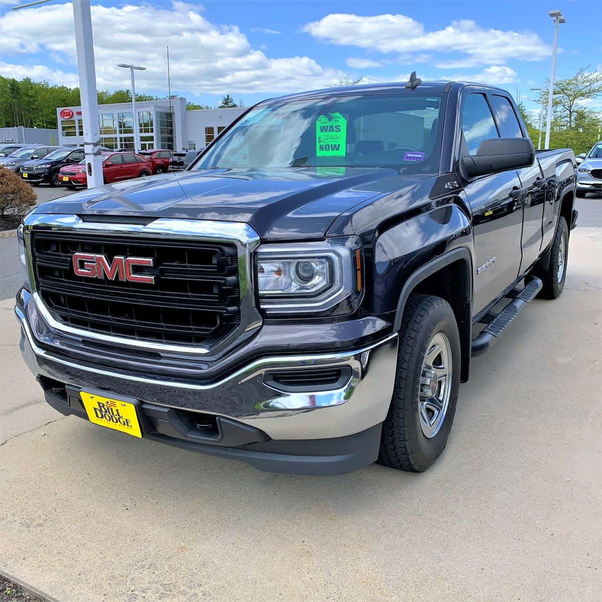 2016 Gmc Sierra 1500 Truck Double Cab See More Info Bit Ly