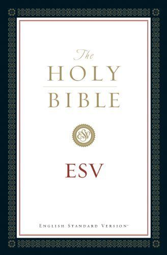 Best gift idea the holy on sale httpwww free book update the holy bible english standard version without cross references by crossway bibles has a new free edition in the kindle store negle Image collections