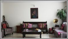 Simple Indian Living Room Interior Design Google Search Ideas