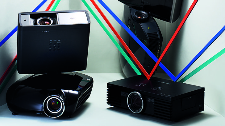 Gaming on a projector the pros and cons of bigscreen