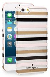 kate spade new york 'watch hill' iPhone 6 case