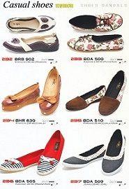 Berbagai Macam Mode Sepatu Kerja Wanita Sepatu Kerja Wanita