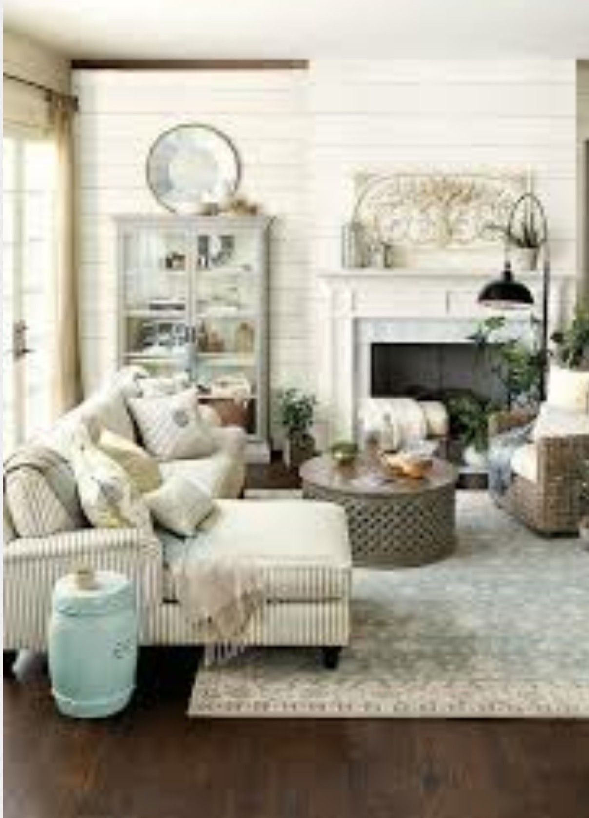 Check Out 21 Impressive French Country Living Room Design Ideas Striking the perfect balance of beauty and fort country French style easily fits into