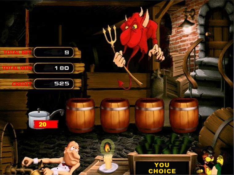 Ігри онлайн безплатно автомати