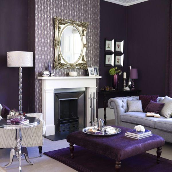 Resultado de imagen para overgine decoration Everything purple