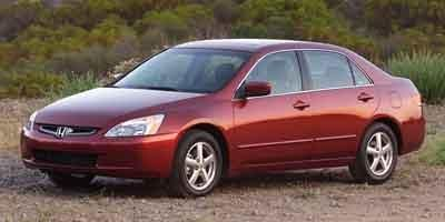Cars For Sale 2003 Honda Accord Ex In Criswell Honda Germantown