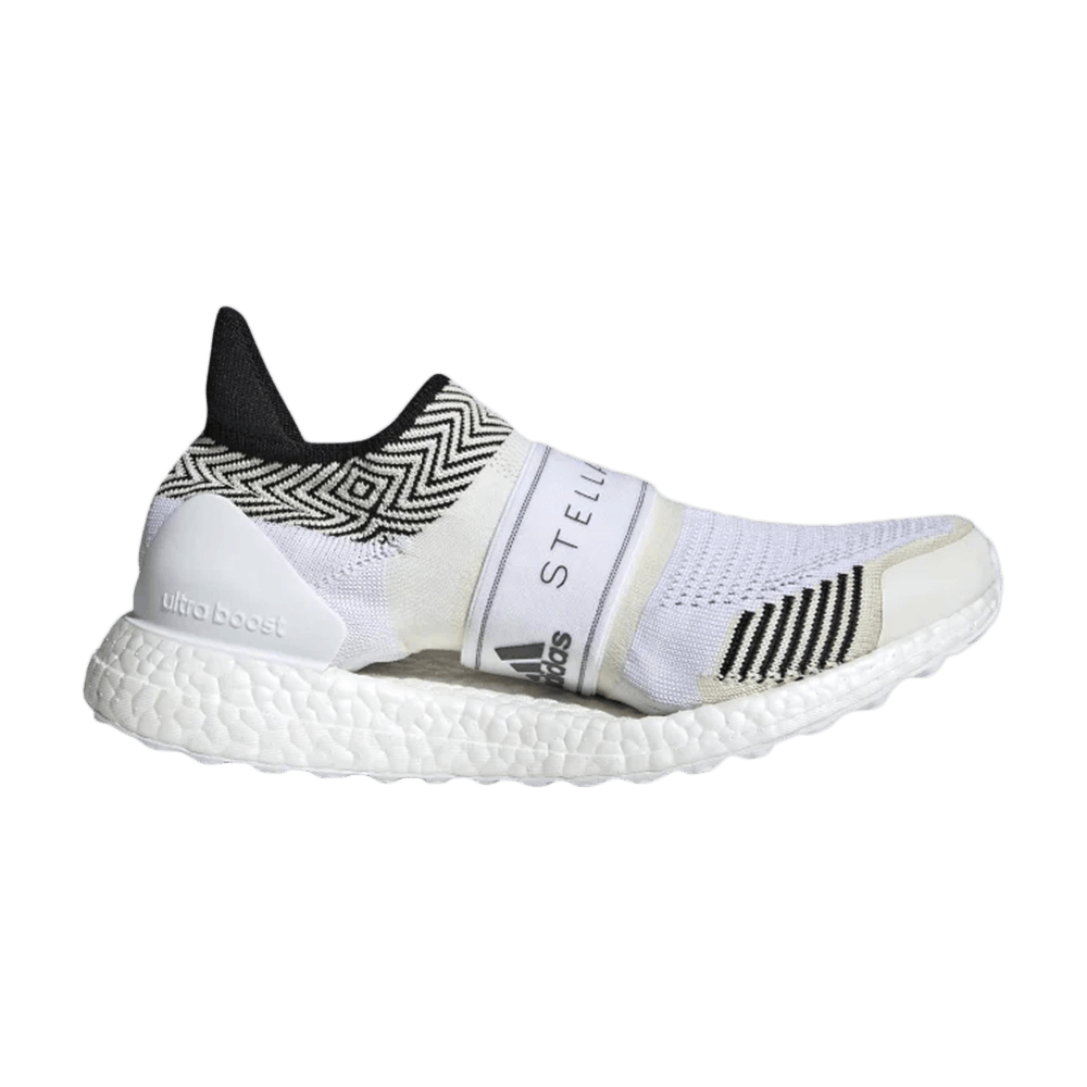 Stella McCartney x Wmns Ultraboost X 3D 'Core White