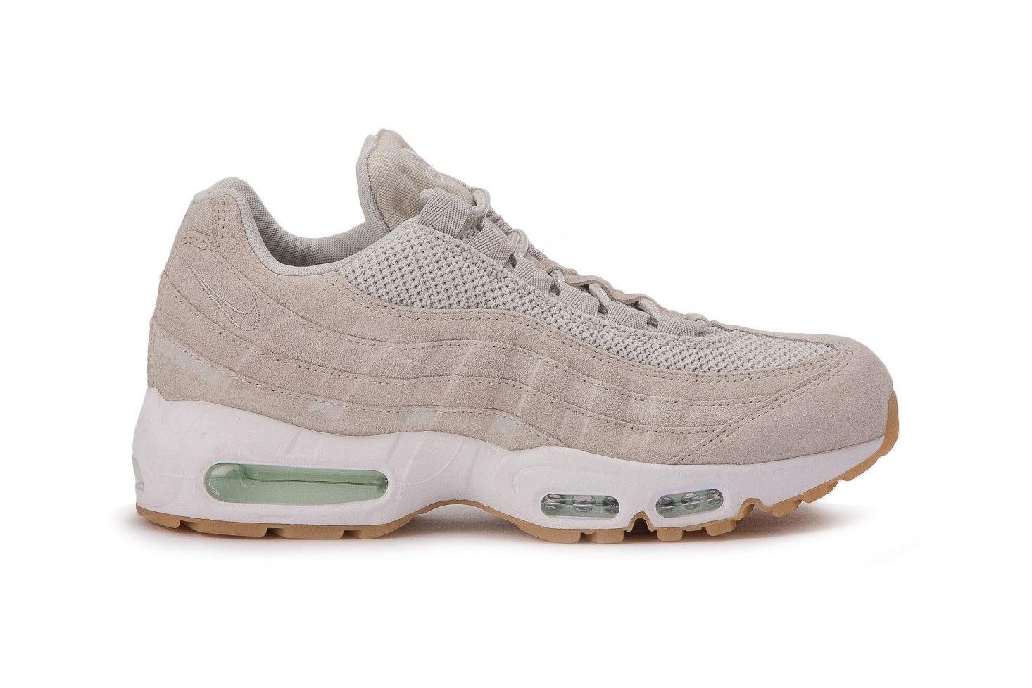 Nike's Air Max 95 Premium