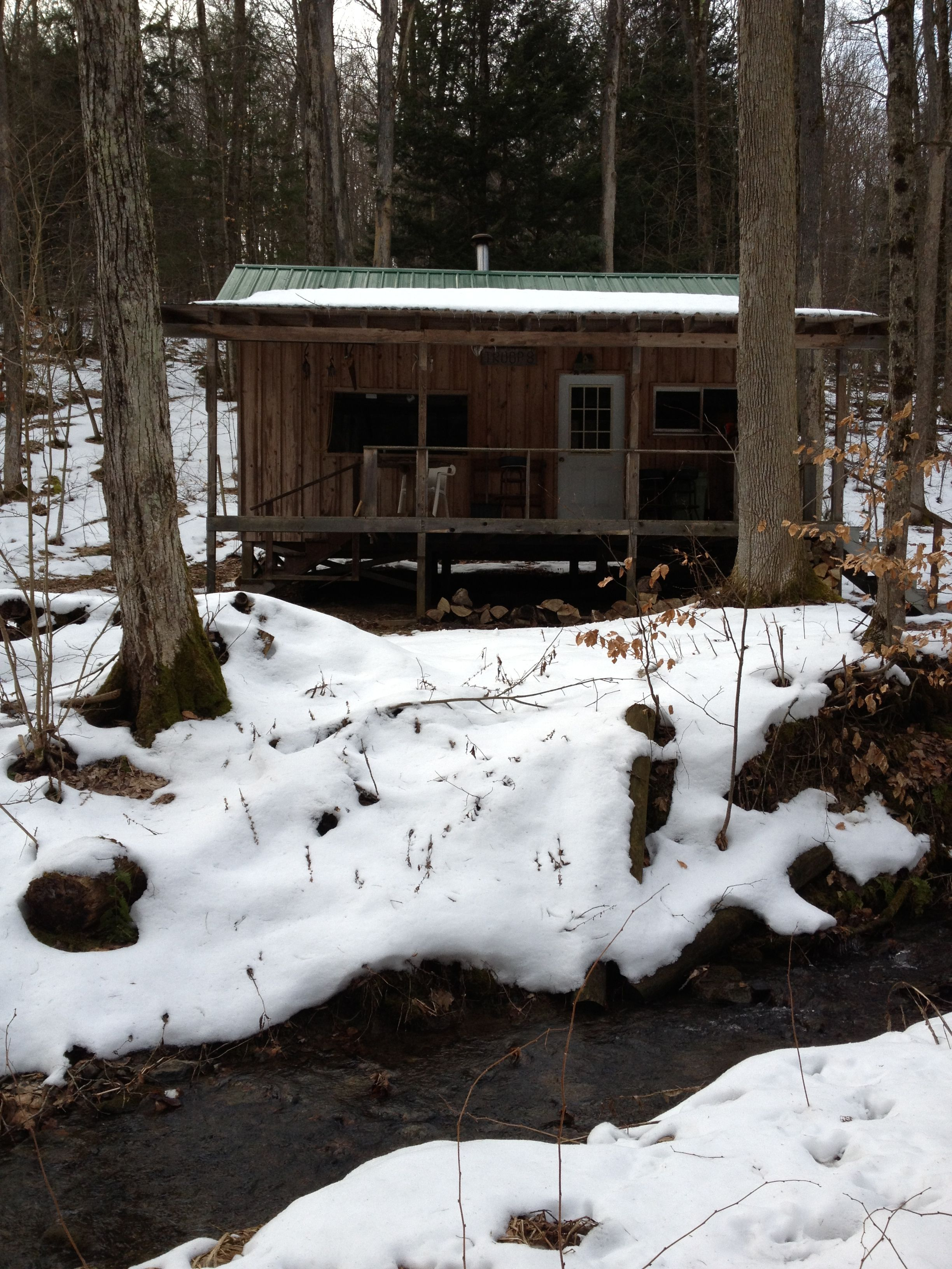 deer camp on owego hill camps pinterest deer camp cabin and