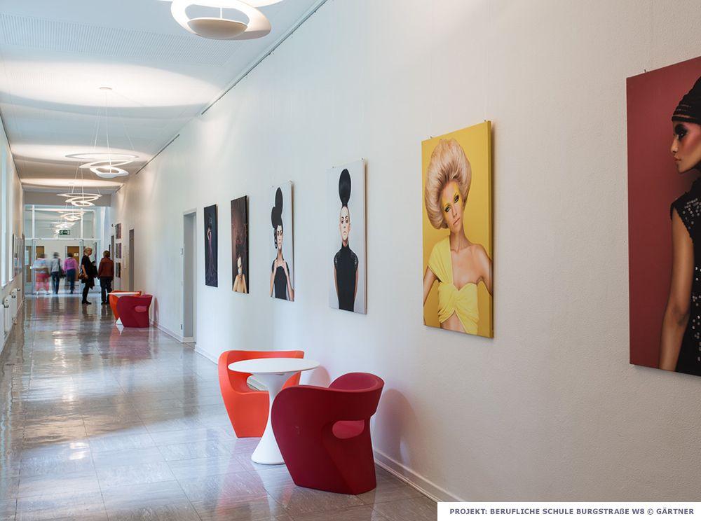 Gärtner Internationale Möbel #Projekt #Berufsschule #Hamburg ...